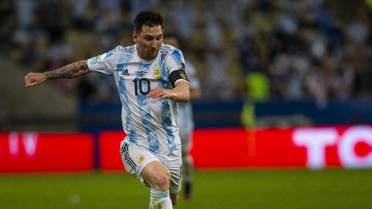 Lionel Messi, PSG'de... Servet kazanacak