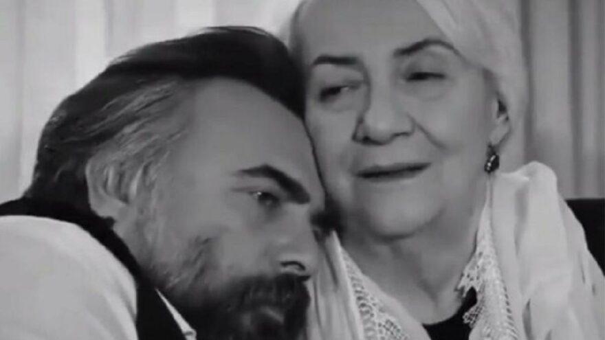 Usta oyuncu Sabina Toziya hayatını kaybetti
