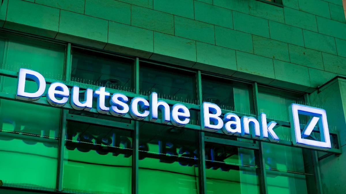 Deutsche Bank, Türkiye için faiz tahminini değiştirdi