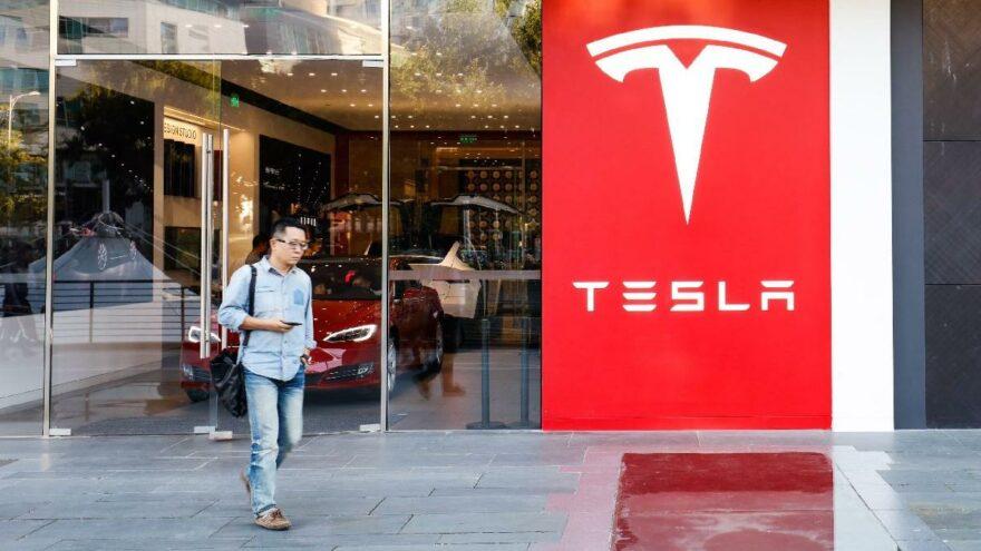 Tesla'nın Çin'de yaşadığı krizin sonuçları ortaya çıktı: Satışlar yüzde 69 düştü