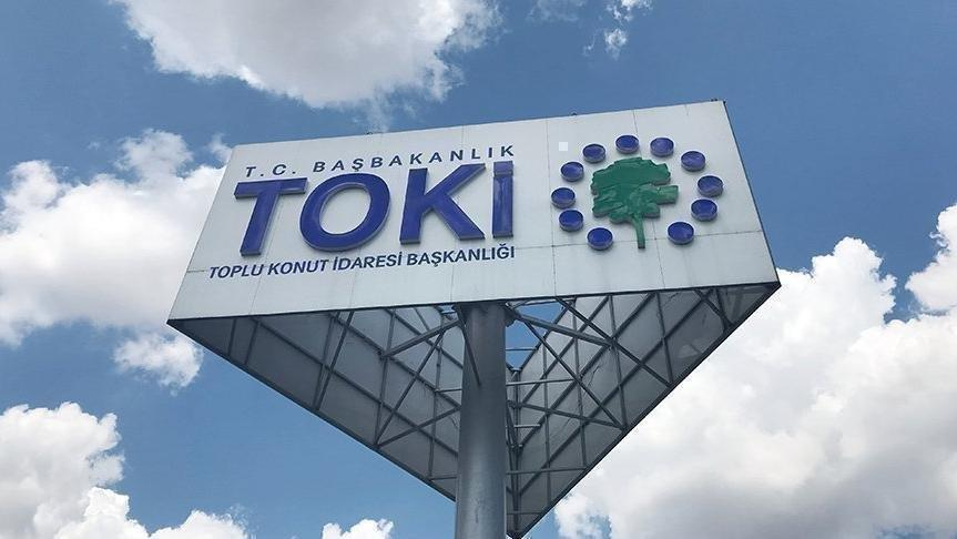TOKİ'den Kütahya'da konut satışı yapıyor