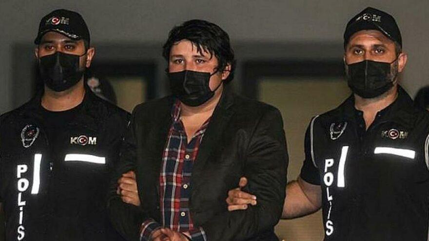 Mehmet Aydın'ın tutukluluk halinin devamına karar verildi