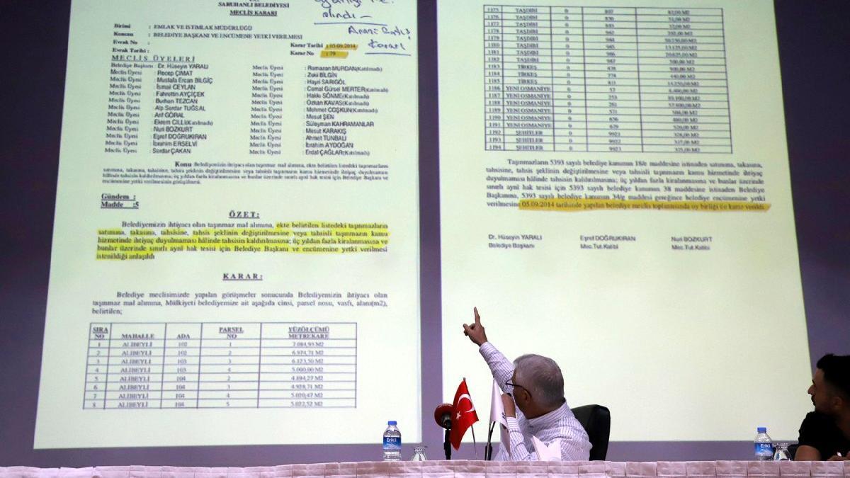 Cumhur İttifakı meclis üyelerinden 'çelişki' önergesi