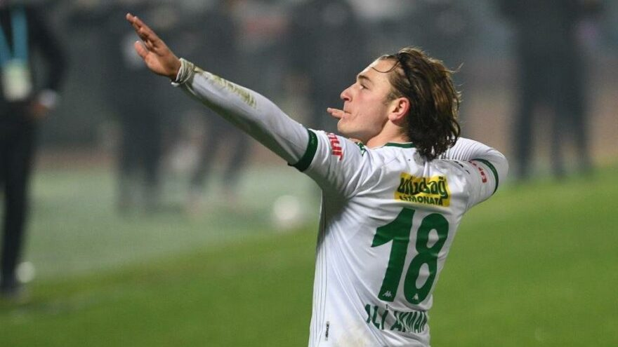 Bursaspor, Ali Akman'ın desteğini iade etti!