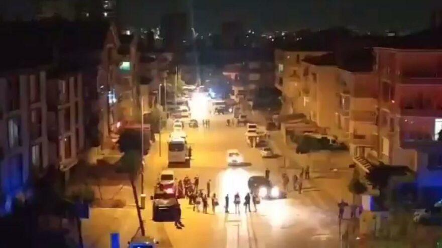 Ankara Altındağ'da iki kişiyi yaralayan yabancı uyruklu iki kişi gözaltına alındı