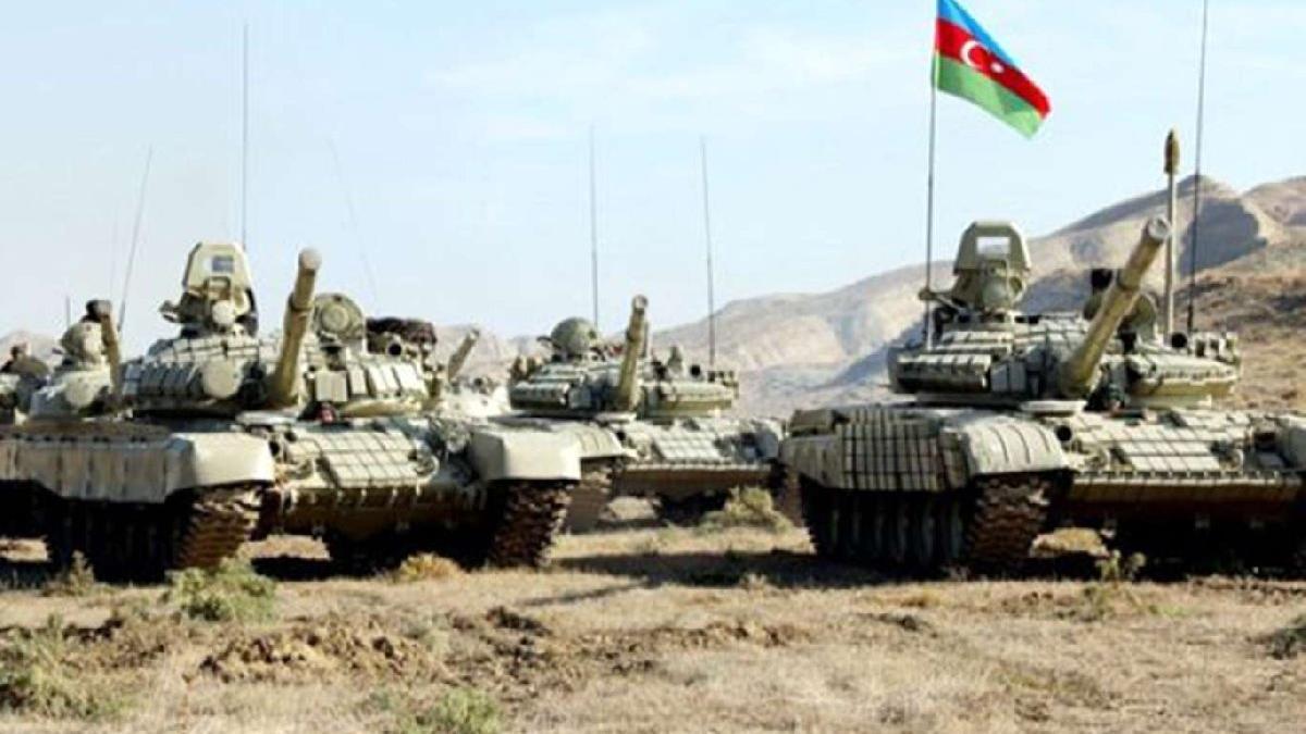 Azerbaycan: Ermenistan bildiriyi ihlal ediyor