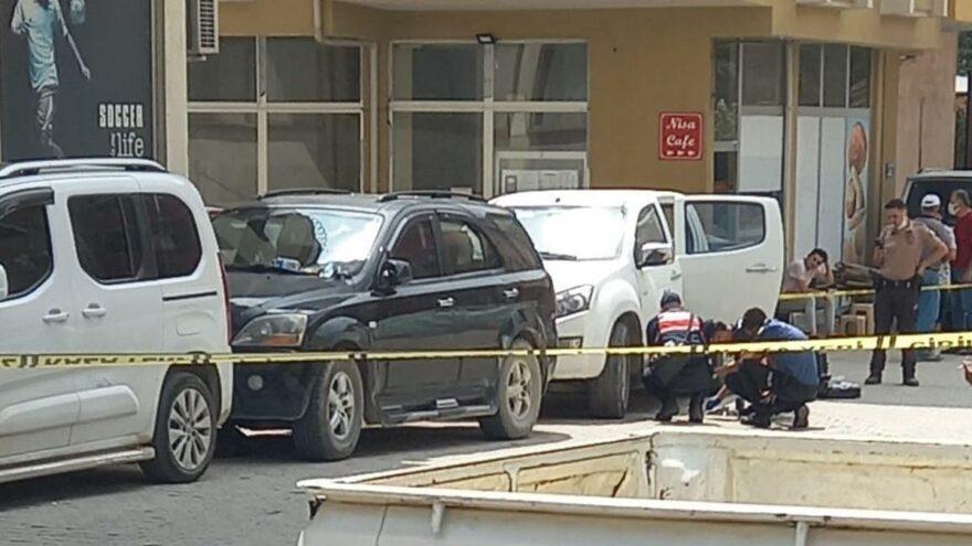 Öldürdüğü arkadaşını önce hastaneye götürdü, sonra polise teslim oldu