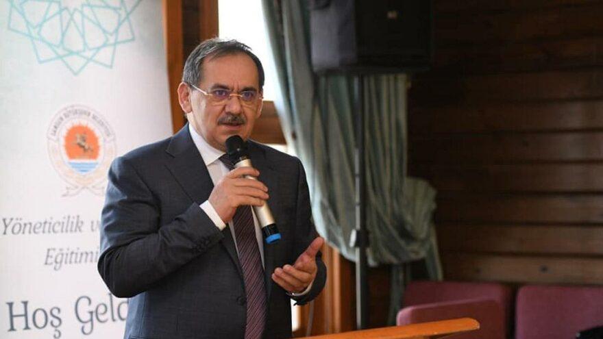 AKP'li Başkandan 'takipçi kasma' talimatı