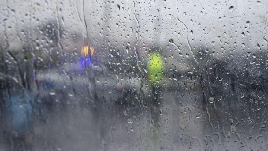 Meteoroloji'den birçok şehre sağanak yağış uyarısı