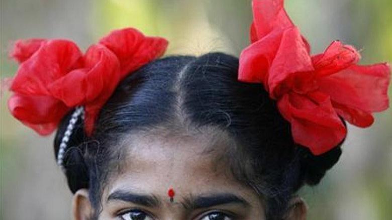 Hindistan'da korkunç iddia: 5 yaşındaki kız çocuğu kurban edilmiş olabilir