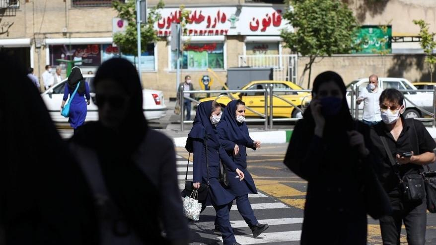 İran'dan corona itirafı: Verileri Dünya Sağlık Örgütü'nden gizledik