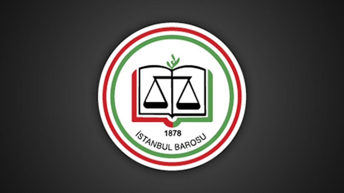 İstanbul Barosu: Hakim, gözaltına alınan kardeşini karakoldan çıkarmaya çalıştı