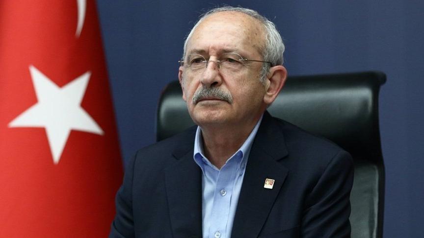 CHP lideri Kılıçdaroğlu'ndan provokasyon uyarısı: Saray iktidarına izin vermeyeceğim