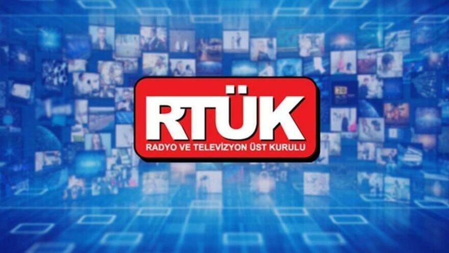 RTÜK'ten 6 kanala yangın cezası