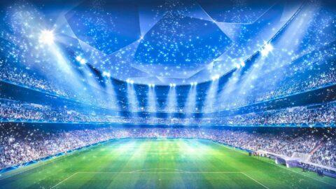 Şampiyonlar Ligi'nde Play-Off'a yükselen takımlar belli oldu