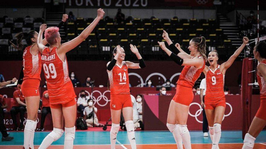 'Filenin Sultanları'nın Avrupa Şampiyonası kadrosu belli oldu