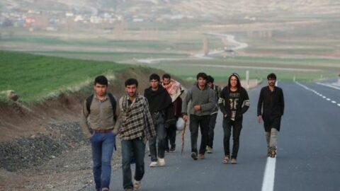AB'ye yasadışı yollardan giren Suriyeli ve Afganların sayısı arttı