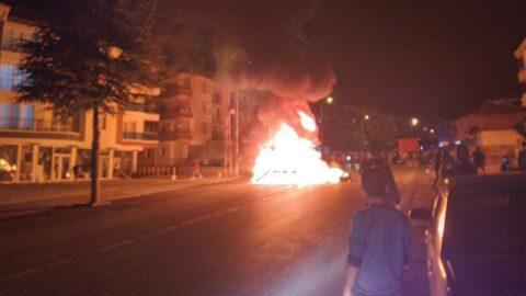 Altındağ olaylarında 76 kişi gözaltına alındı