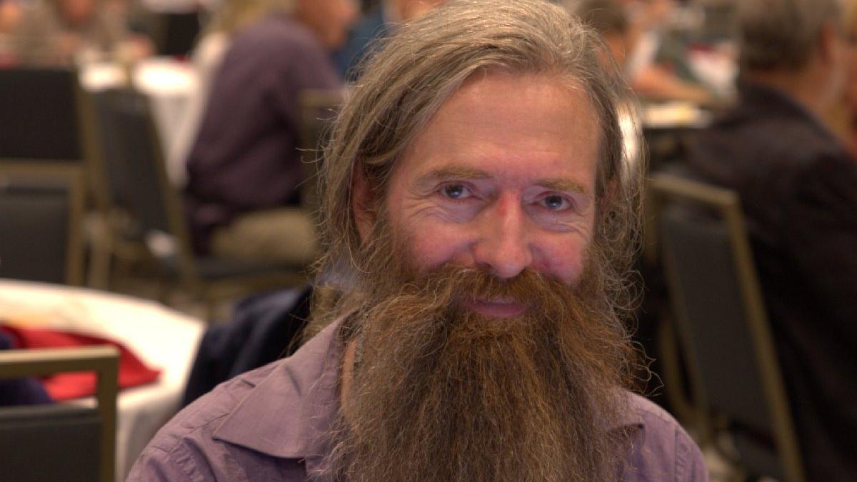 Ünlü guru Aubrey de Grey tacizle suçlanıyor