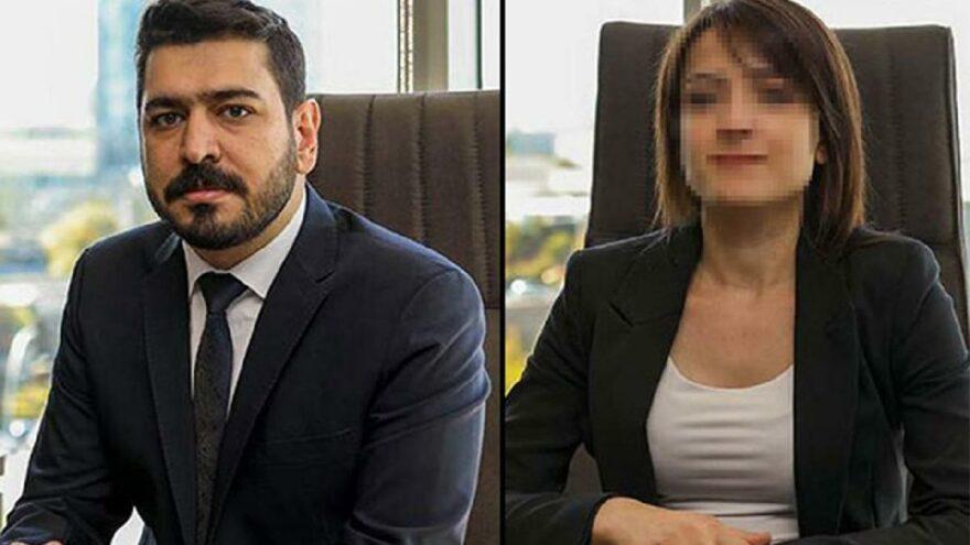 Kadına şiddet davalarına bakan avukatın eski sevgilisini darbettiği iddiası