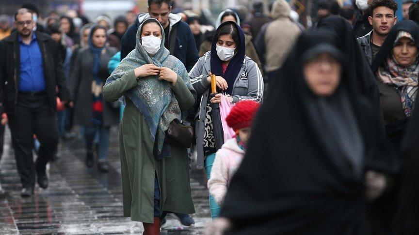 İran'da günlük can kaybı sayısı 800'e ulaşabilir