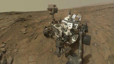 Curiosity yanlış yeri mi inceliyor?