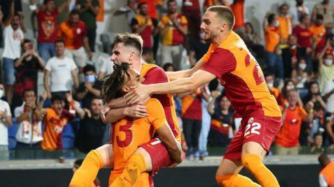 St. Johnstone Galatasaray maçı ne zaman, saat kaçta, hangi kanalda?