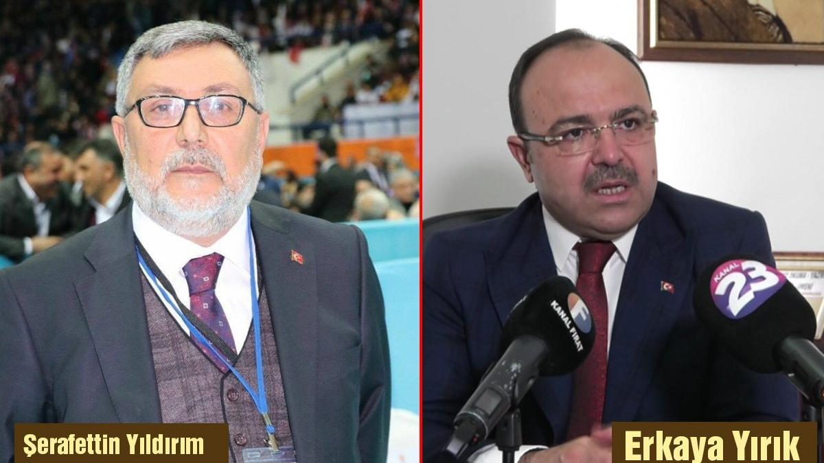 AKP'li başkan valiyi yalanladı: Açıklaması akıl dışıdır!