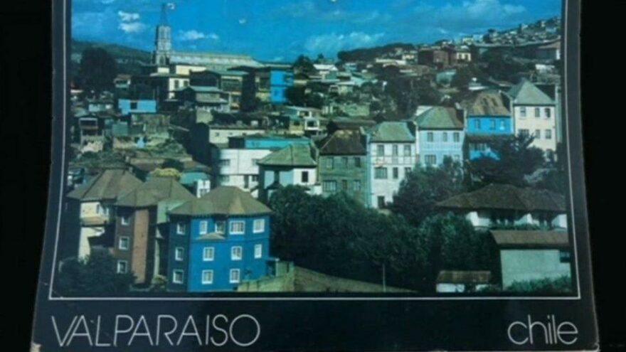 30 yıl önce gönderilen kartpostal sonunda ulaştı