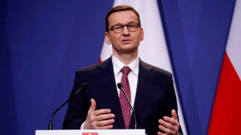 Polonya'da hükümetten medya kuruluşlarını sınırlayacak tasarı