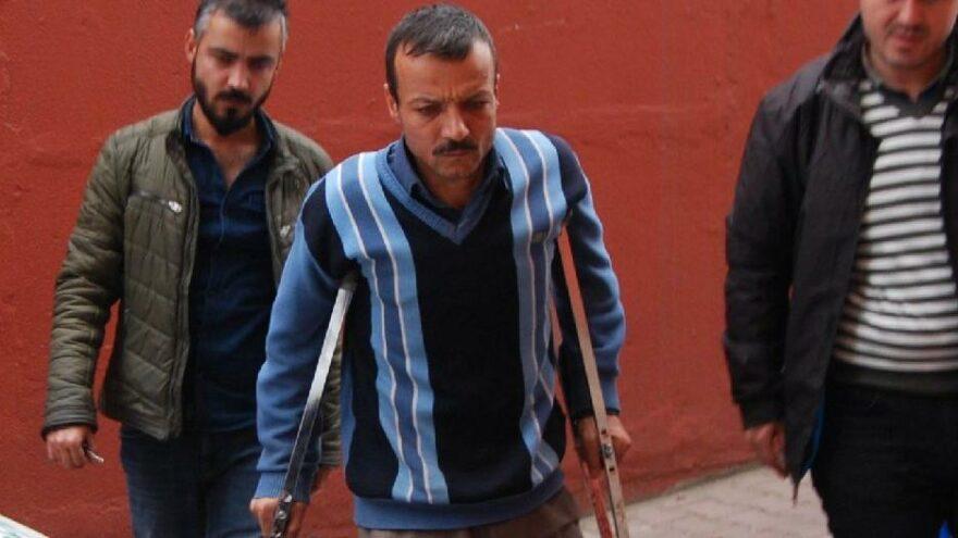12 yaşındaki oğlunu boğarak öldüren babanın cezası belli oldu