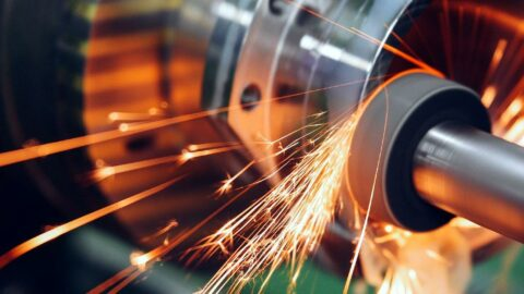 Sanayi üretimi haziranda arttı