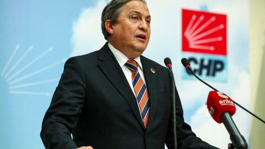 CHP'li Torun: İktidar partizanlıktan vazgeçmeli