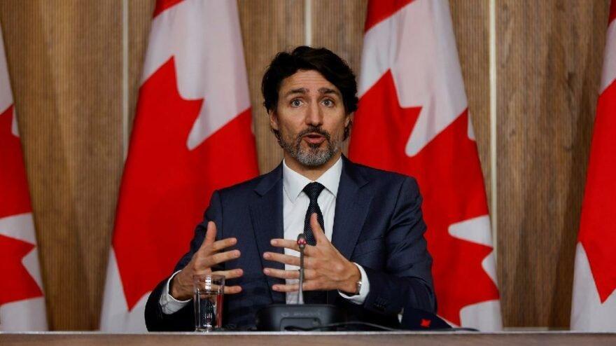 Kanada'da erken seçimlerin 20 Eylül'de yapılacağı iddia edildi