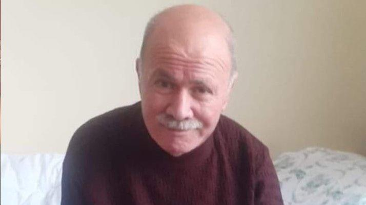Boğazına baklava kaçan eski başkan yardımcısı öldü