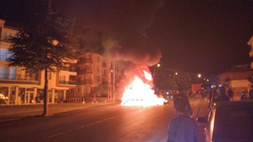 Ankara Emniyeti'nden 'Altındağ' açıklaması