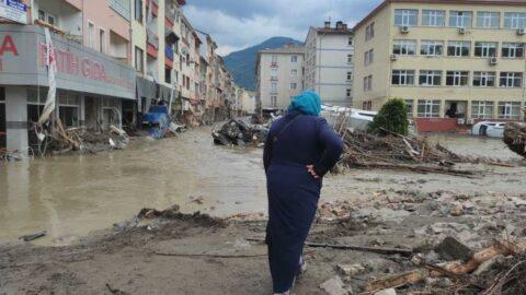 TMMOB açıkladı: Can kayıplarının temel nedeni plansız bir şekilde inşa edilen Nehir Tipi HES