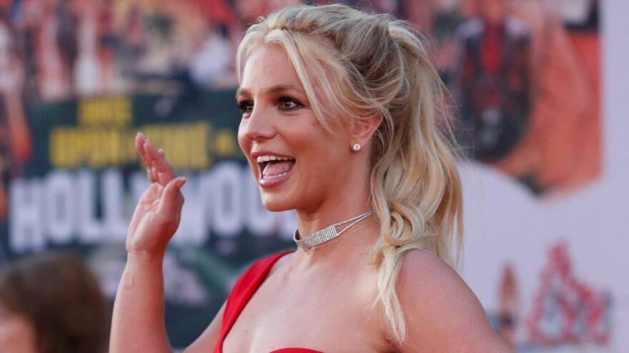 Britney Spears'a vasilik mücadelesinde müjde… Baba Jamie Spears: Kızımın iyiliği için bırakıyorum