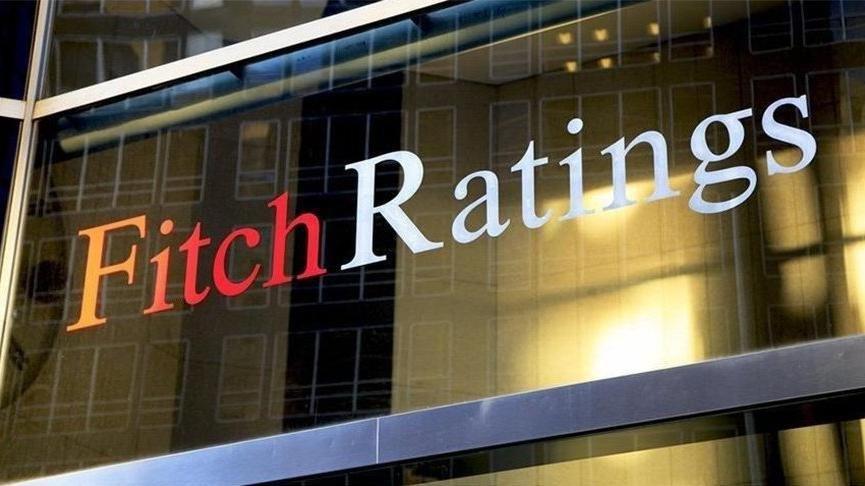 Fitch, Türkiye'nin büyüme tahminini güncelledi