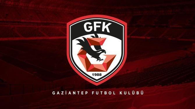 Gaziantep FK'da 2 futbolcu pozitif!