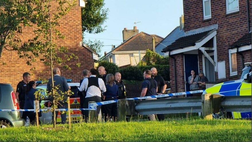 İngiltere'yi kana bulayan saldırı: Biri çocuk altı ölü… Saldırganın kimliği belli oldu