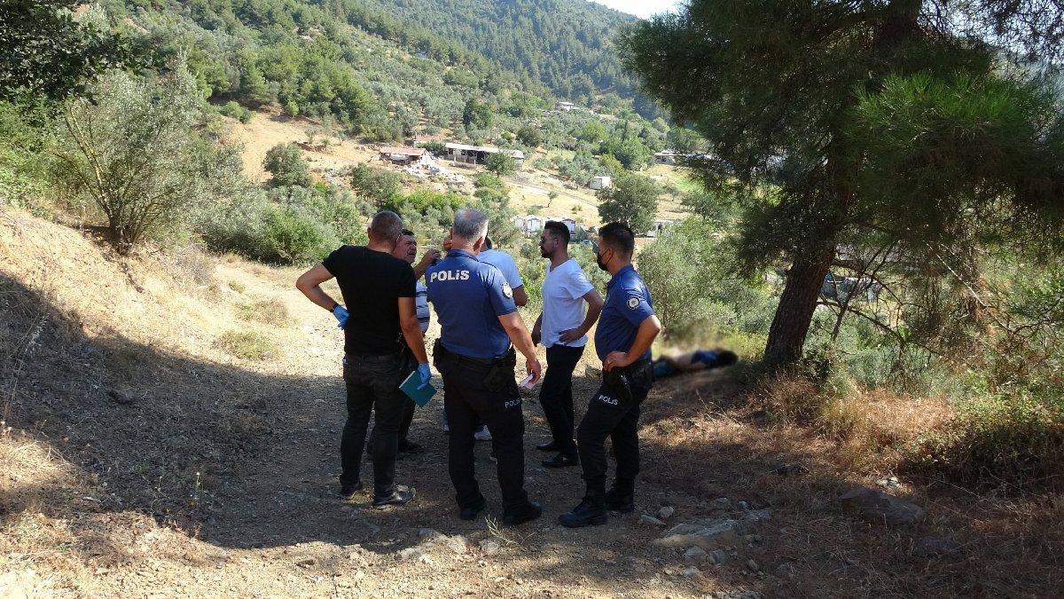 Bursa'da bulunan cesetlerin esrarı çözüldü