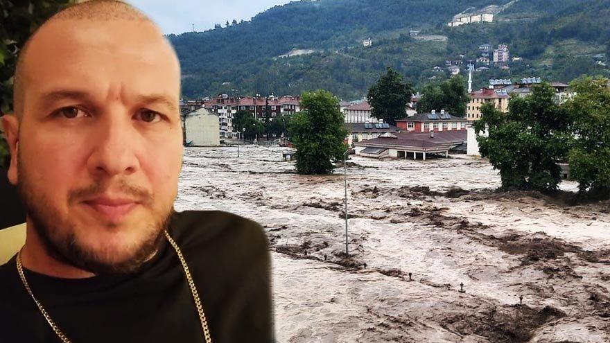Şahan Gökbakar'dan sel felaketi yaşayan bölgeye yardım