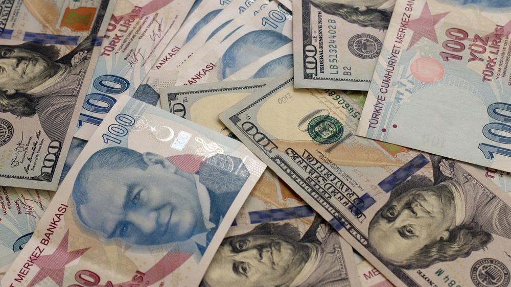 Yerlinin dolar talebi ağustosa hızlı başladı
