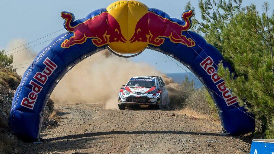 Dünya Ralli Şampiyonası'nda (WRC) heyecan Belçika'ya taşınıyor