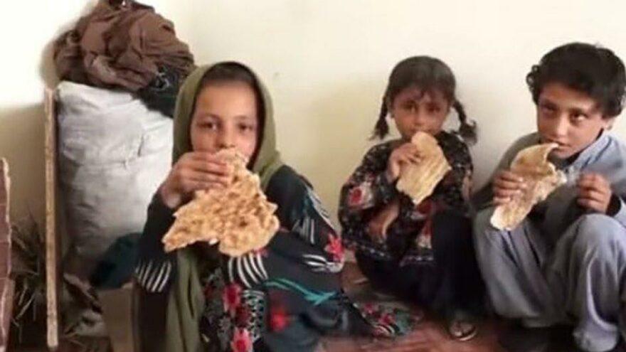Kabil'de insani kriz kapıda: İki çocuktan biri aç