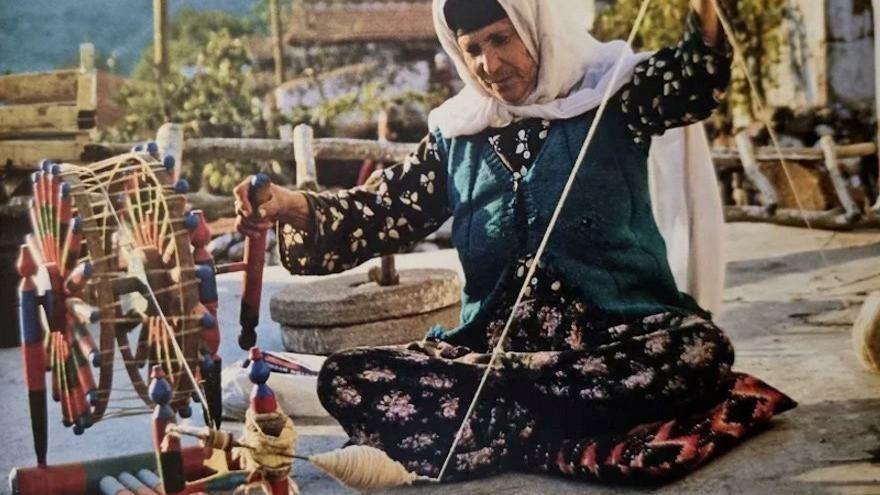 Amerika'da doğdu Türkiye'yi fotoğrafladı