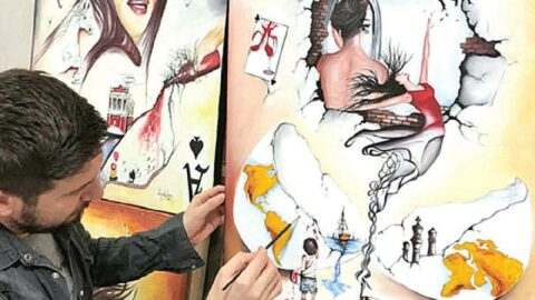 Bu tablolarda kadına pozitif ayrımcılık var