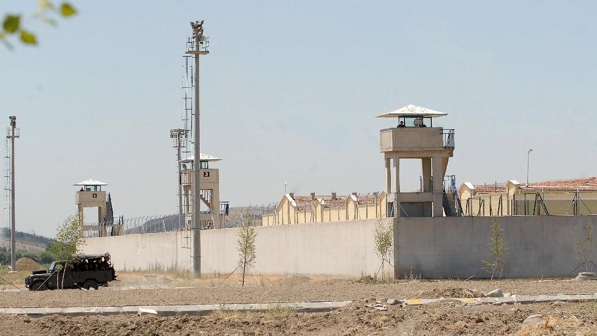 Türkiye'de 16 yılda 227, son 6 yılda 126 yeni cezaevi açıldı