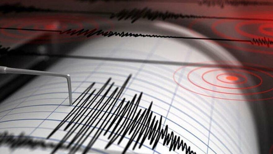 Haiti'de 7.2 büyüklüğünde deprem: 227 can kaybı...